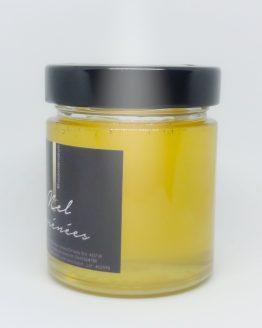 miel de rhododendron, miel rhododendron